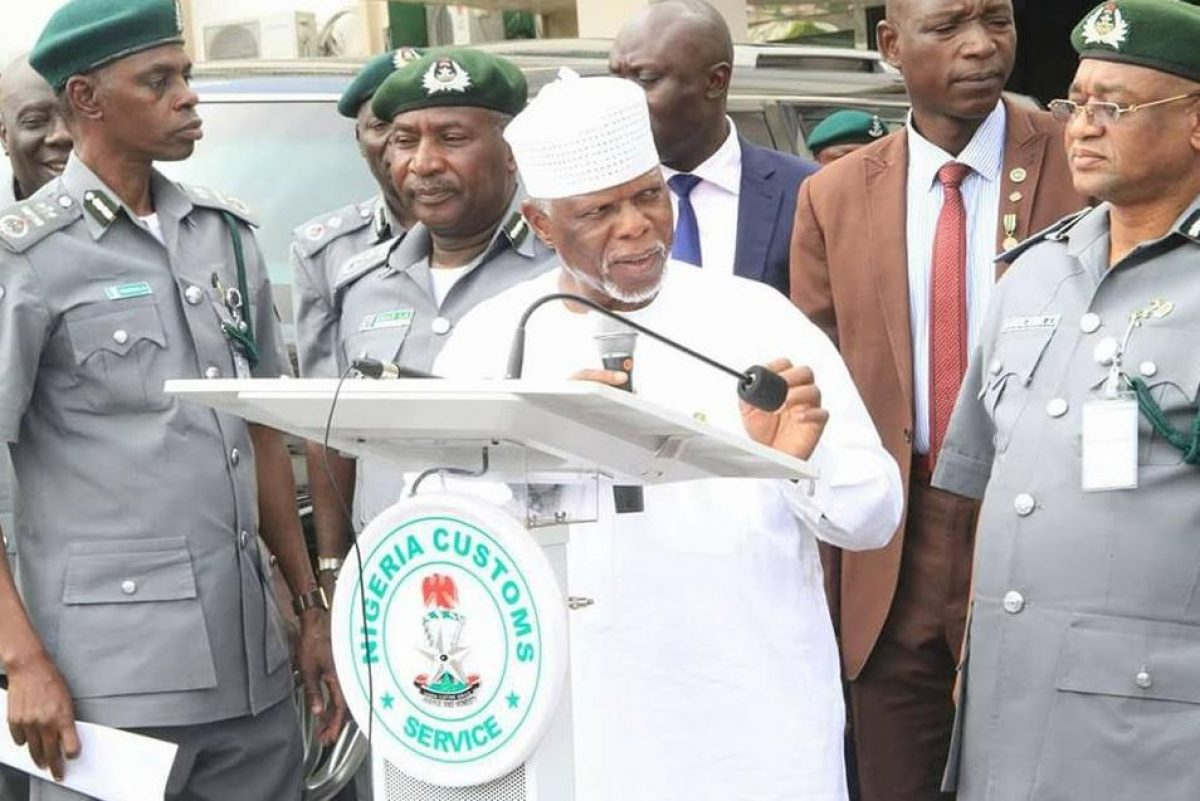 Customs threatens to detain unverified private aircrafts