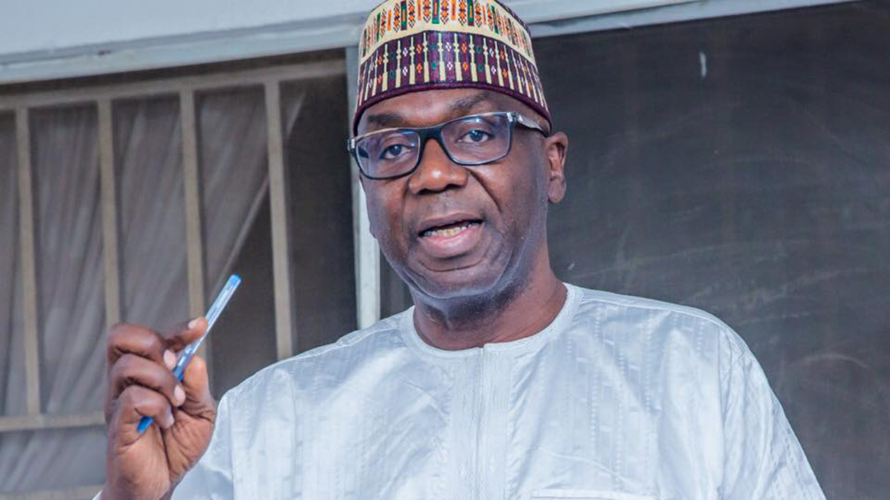Kwara suspends two top officers for alleged N170m fraud