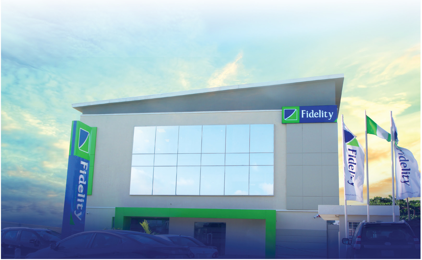 Fidelity Bank staff tests positive for COVID-19