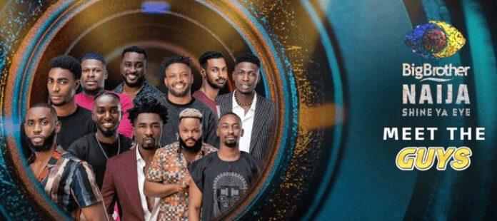 Meet BBNaija season six 'Shine Ya Eyes' male housemates