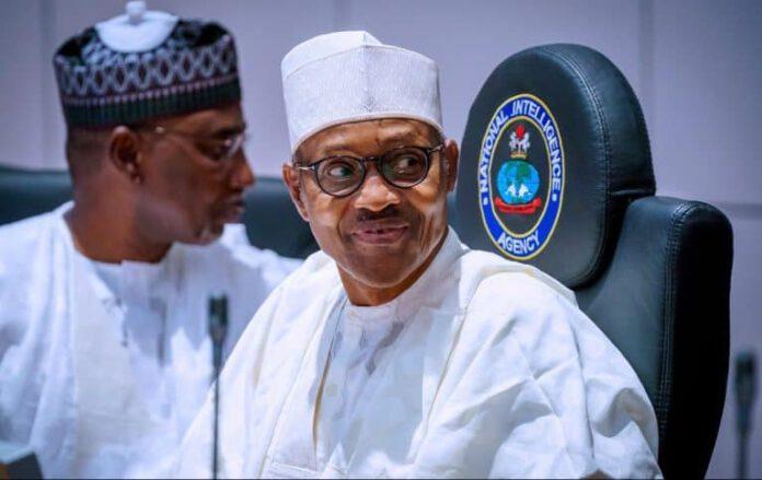 APC denies alleged Buhari's self-succession plan