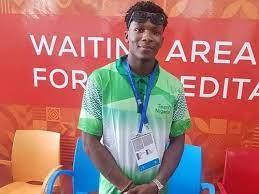 Tokyo 2020 Olympic: Eke Uche becomes Nigeria's first in Gymnastics
