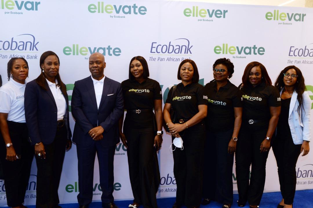 Ecobank to 'Ellevate' Nigerian women in business