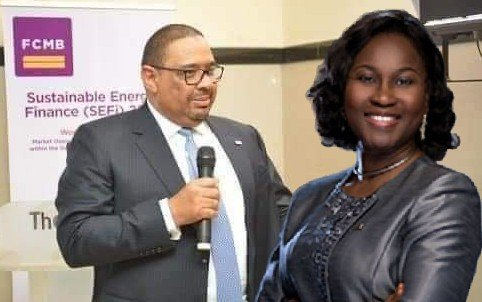 When FCMB defended ex-MD, Adam Nuru's sex scandal with the bank's staff