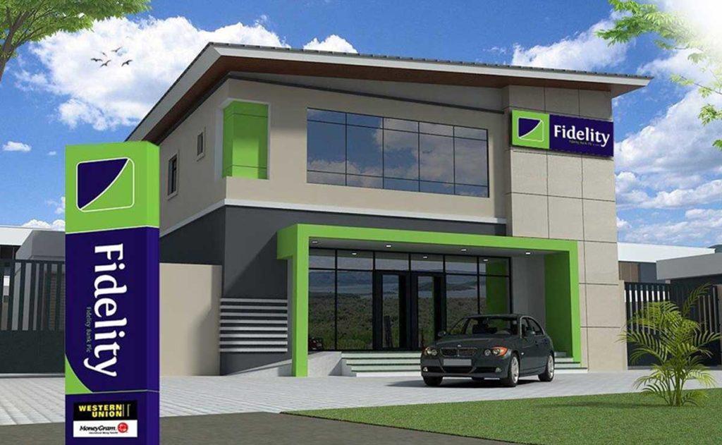 Fidelity Bank denies probing former CEO, Nnamdi Okonkwo