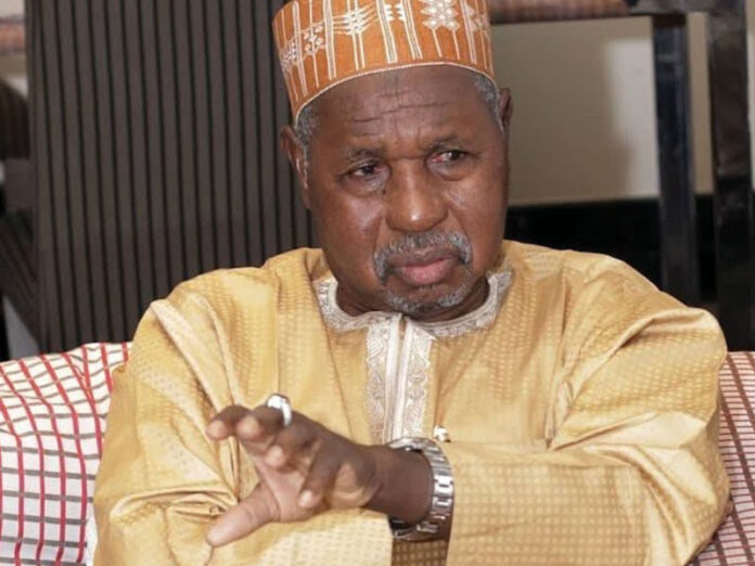 Gov. Masari: Nigerian youths jobless because they're not willing to work