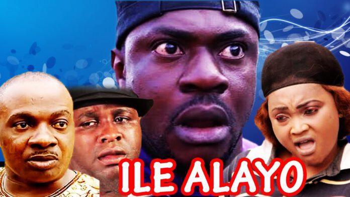 Nollywood actor, Femi Adebayo partner StartTimes for 'Ile Alayo'