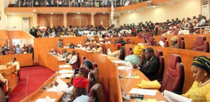 Lagos Assembly backs Southern Governors on rotational presidency, others
