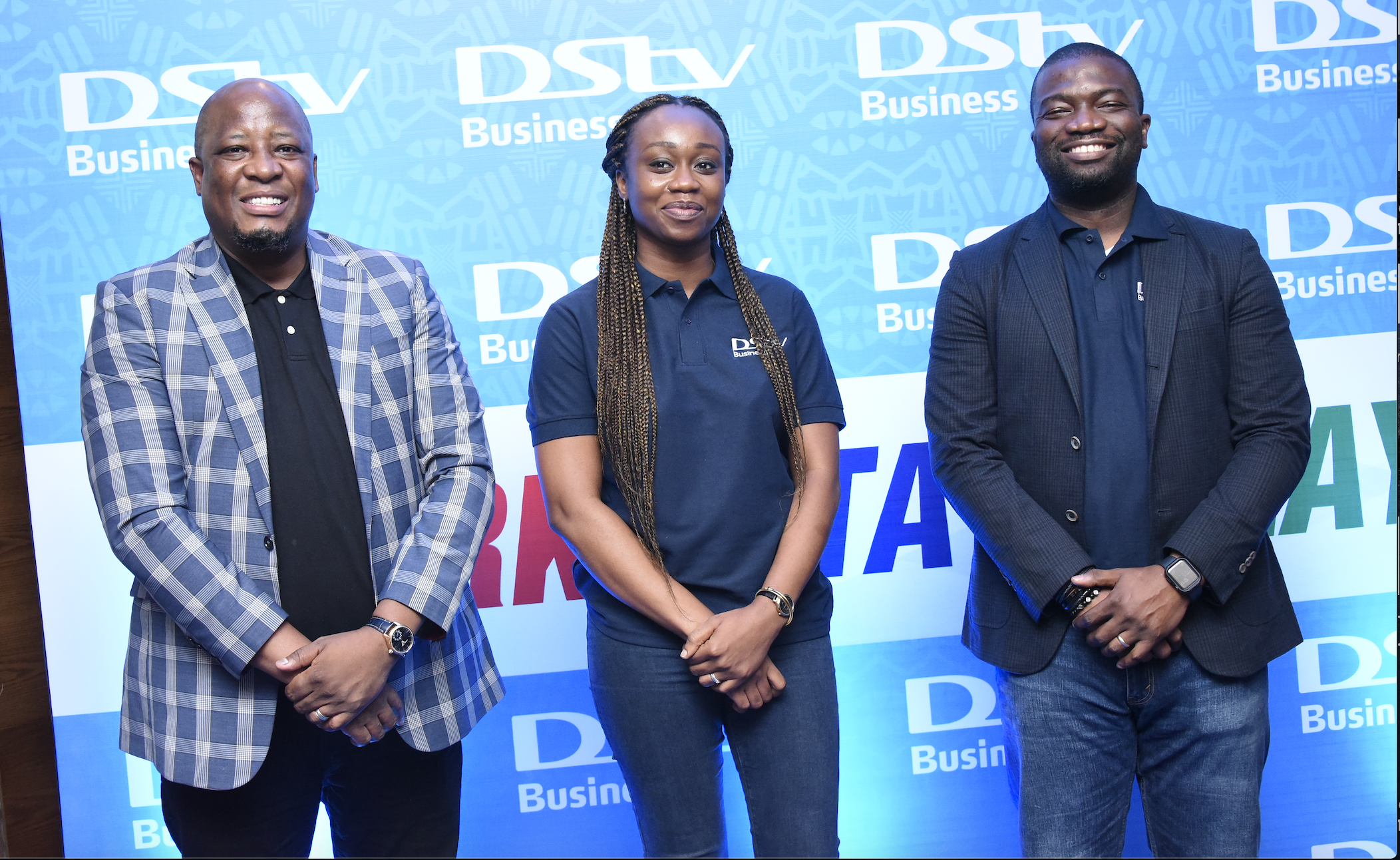 MultiChoice Nigeria introduces new & revamped DStv business packages