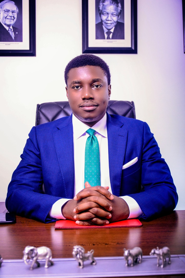 Debt utilisation must support actual economic growth -Nonso Okpala