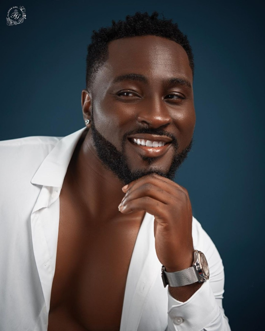 BBNaija's Pere: I'm not looking for relationship anymore