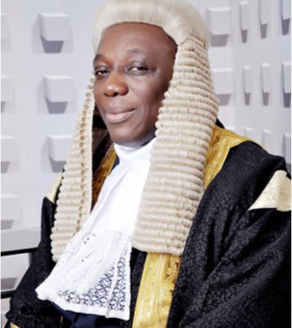 Ex-Delta Justice and Attorney General, Peter Mrakpo in trouble