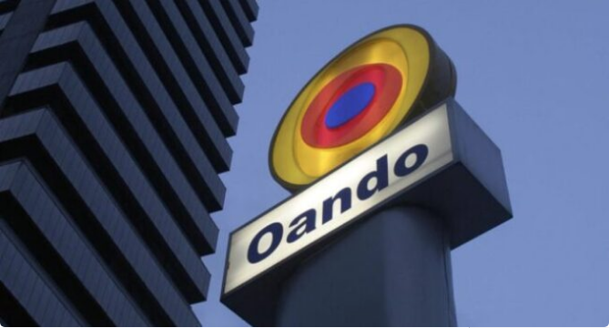Oando enters settlement with SEC, agrees to withdraw all court cases