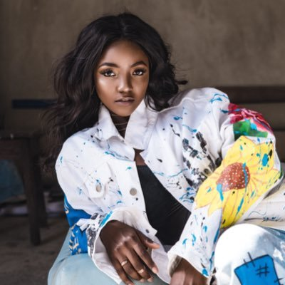 Most parents raised their daughters and let the boys raise themselves -Simi