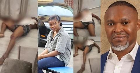 Super TV CEO, Usifo Ataga, buried amidst tears in Lagos