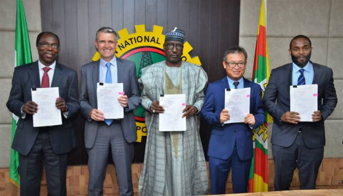 NNPC, partners to rake in over $760m revenue from OML 130 Gas Supply Agreements