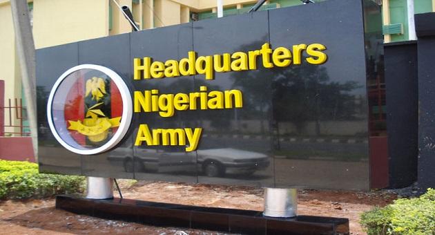 Nigerian Army says no single protester was killed at Dangote Sugar Company