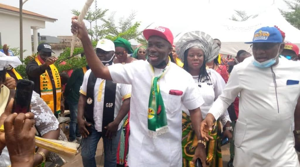 Court reinstates Soludo as APGA candidate for Anambra