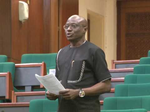 NASS insists on physical examination imported goods