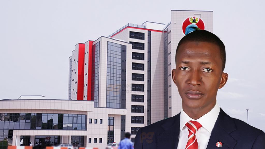 We're still investigating Tinubu - EFCC Chairman, Bawa