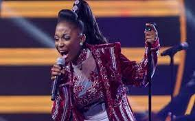 JUST IN: Esther wins 'The Voice Nigeria 2021'