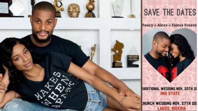 Alexx Ekubo's fiancée confirms break up, — 'best decision for myself'