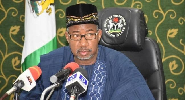 Bala Mohammed: I'll contest 2023 presidential election