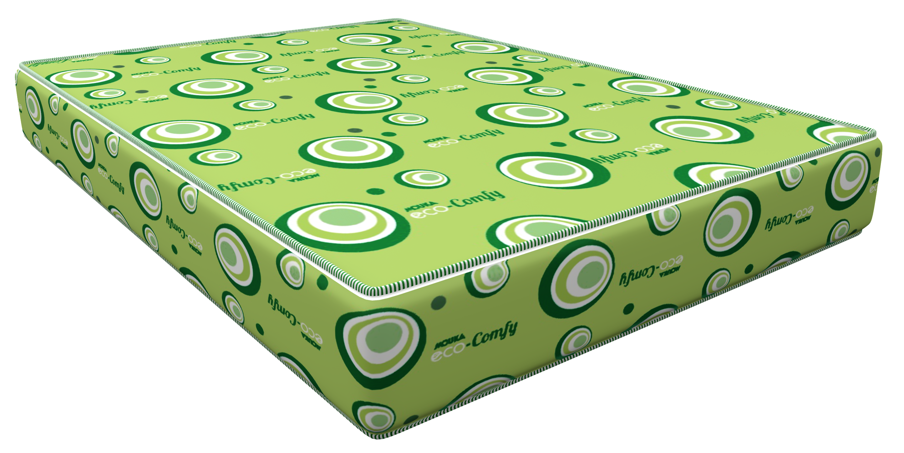 Mouka launches ground-breaking innovation, Eco-Comfy Fibre Mattress