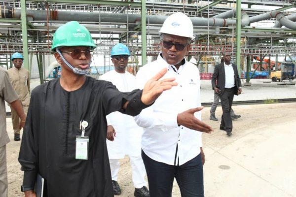 AMCON speaks on Dangote refinery debt