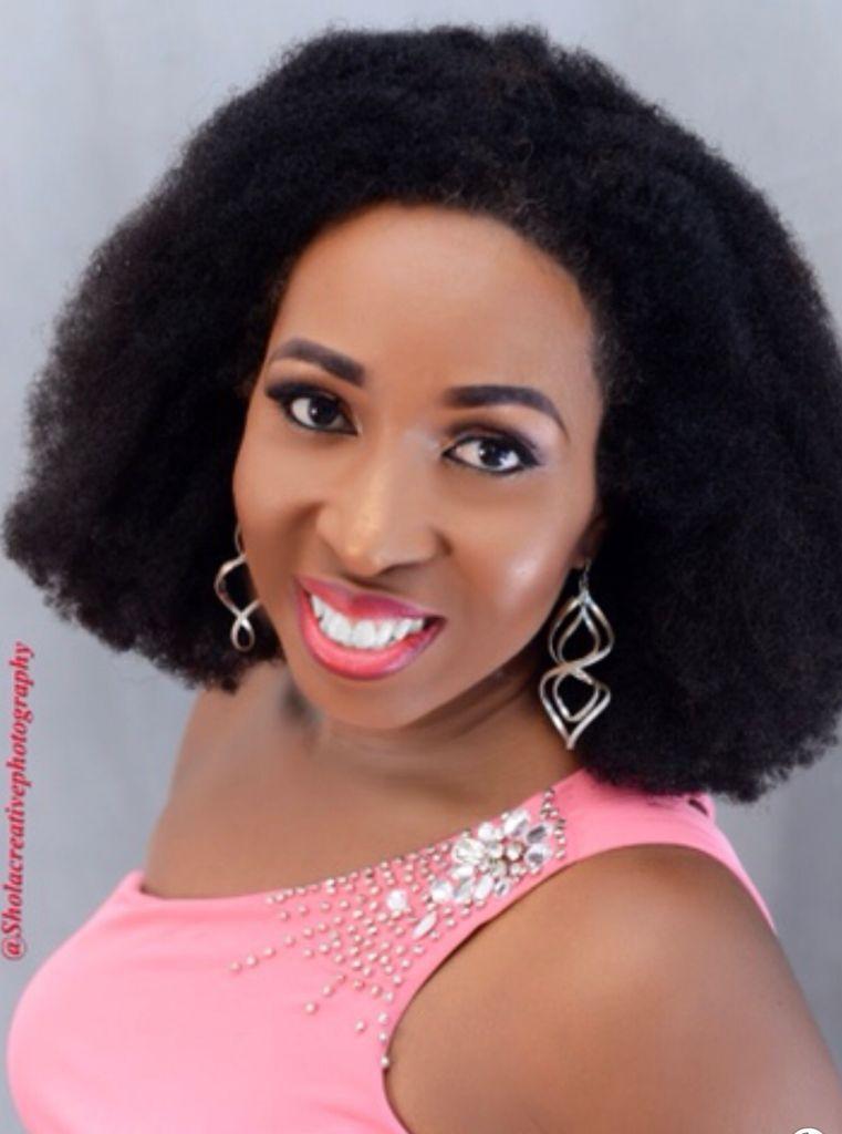 HAPAwards will boost Nollywood profile in Diaspora -Monica Omorodion-Swaida