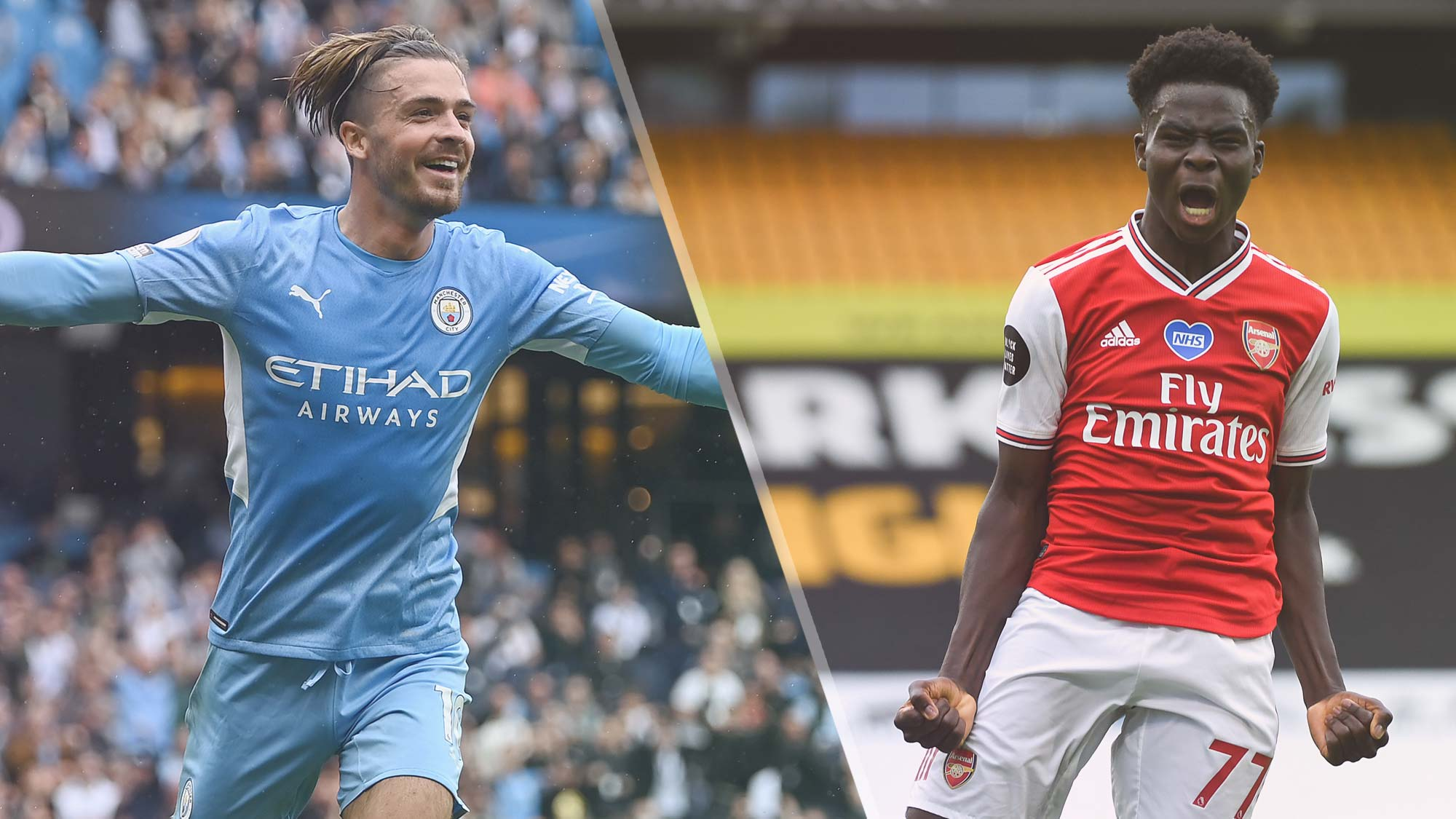 CitizensvsGunners, The Reds and The Blues, others live on DStv this weekend