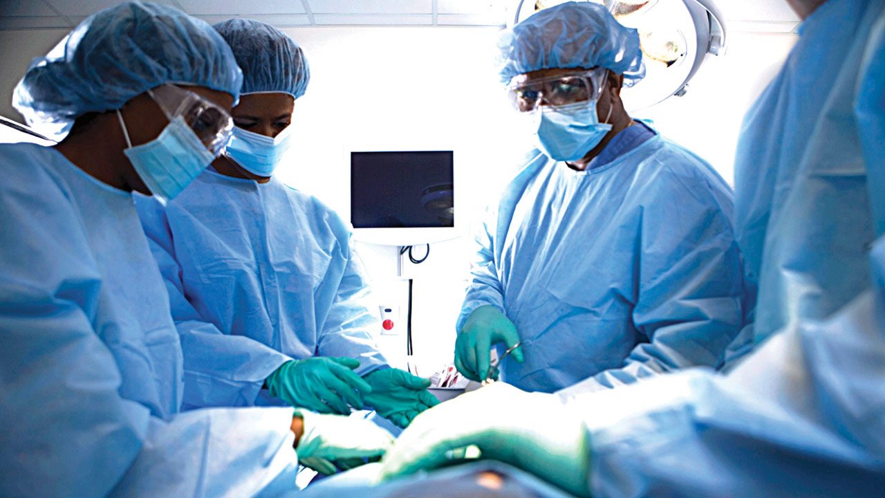 FG begs striking resident doctors — 'Return to negotiating table'