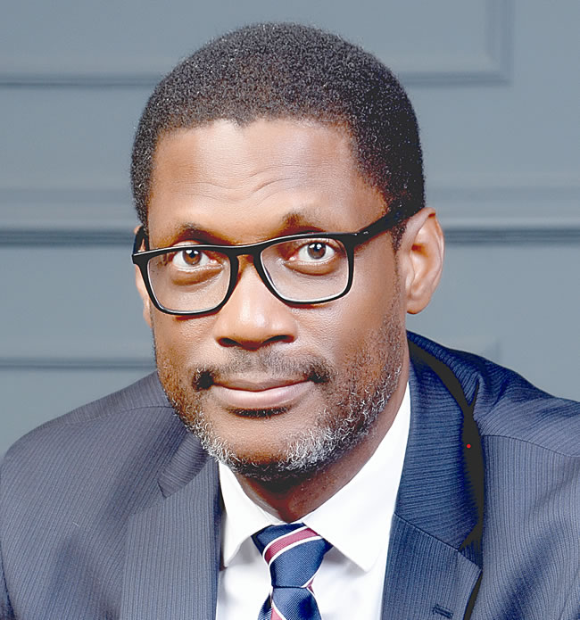 How we contribute to Nigeria Customs revenue collection -Webb Fontaine CEO