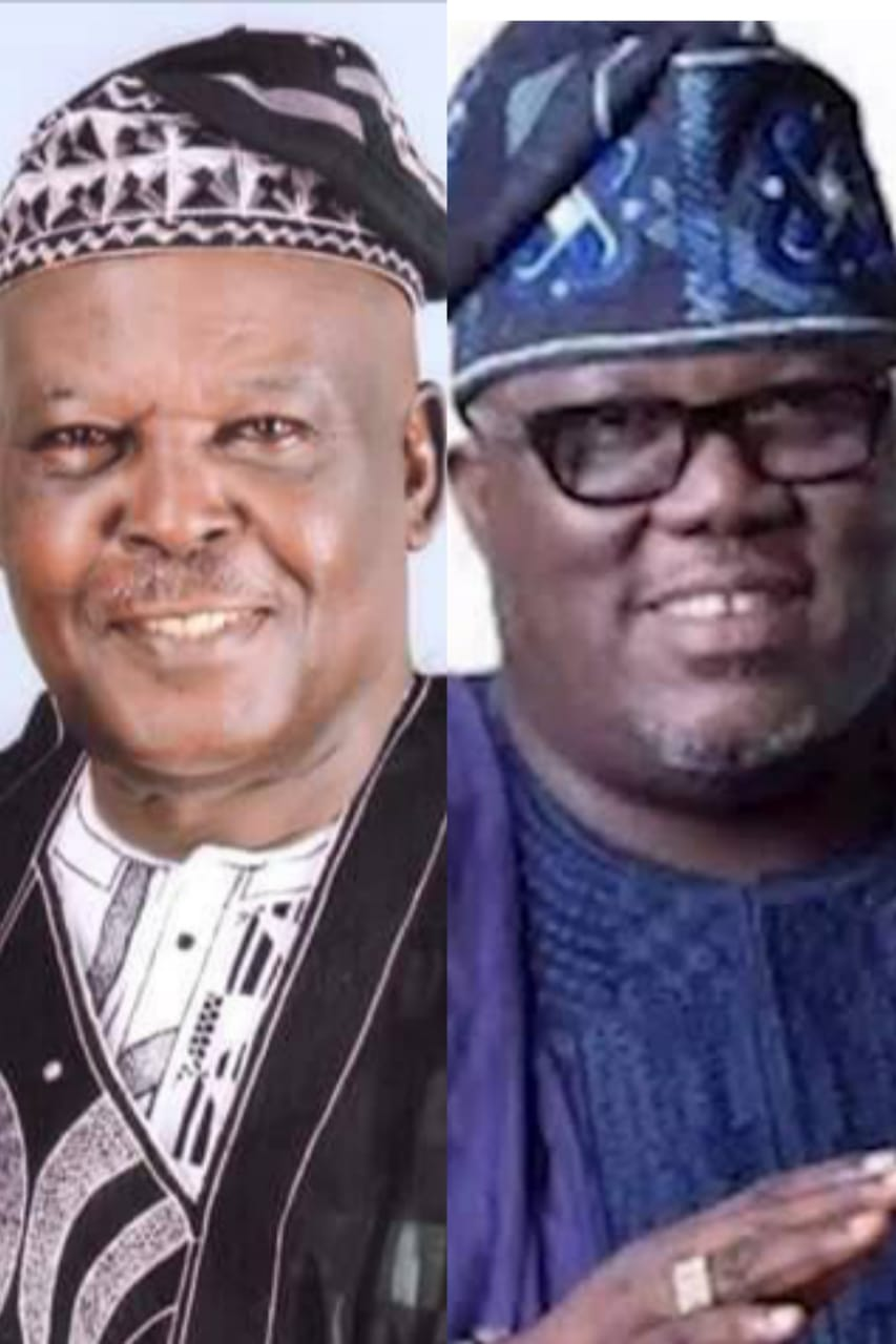Speaker Obasa commiserates with PDP over loss of chairman, others