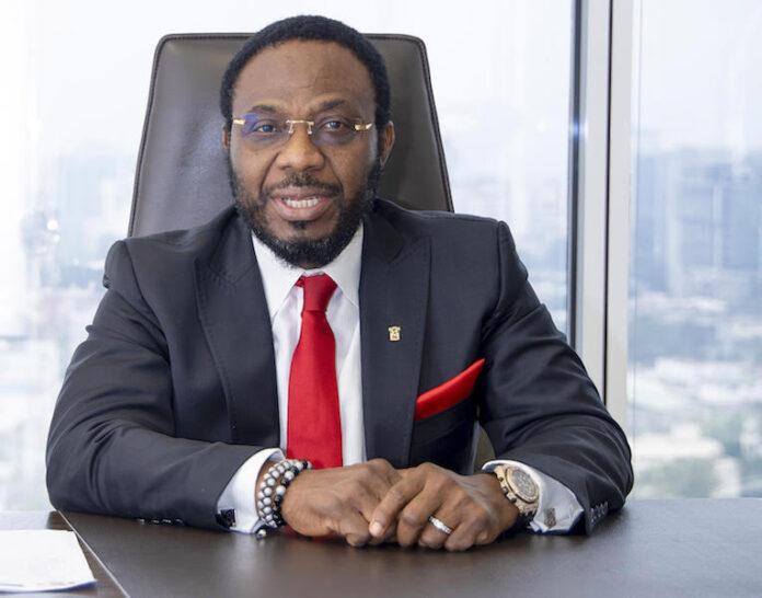 Nestoil boss, Ernest Azudialu's many troubles, battles to save face