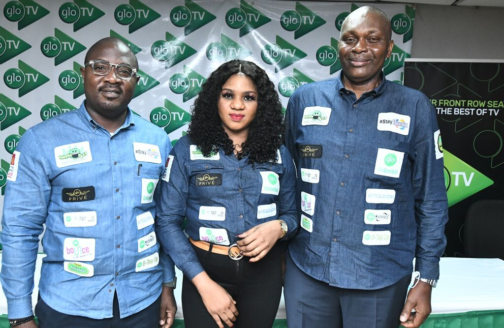 Glo TV promises premium content for all ages