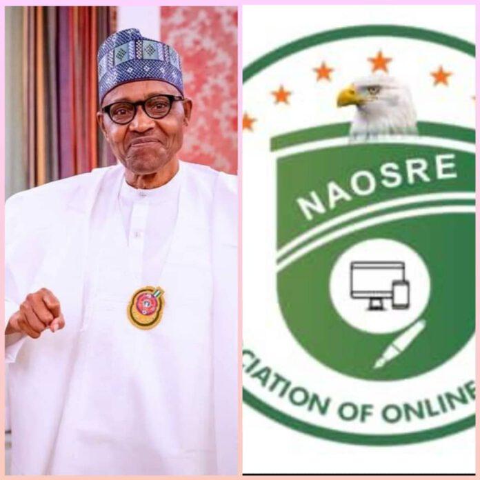 NAOSRE calls on Buhari to investigate disclosure of Boko Haram's sponsors