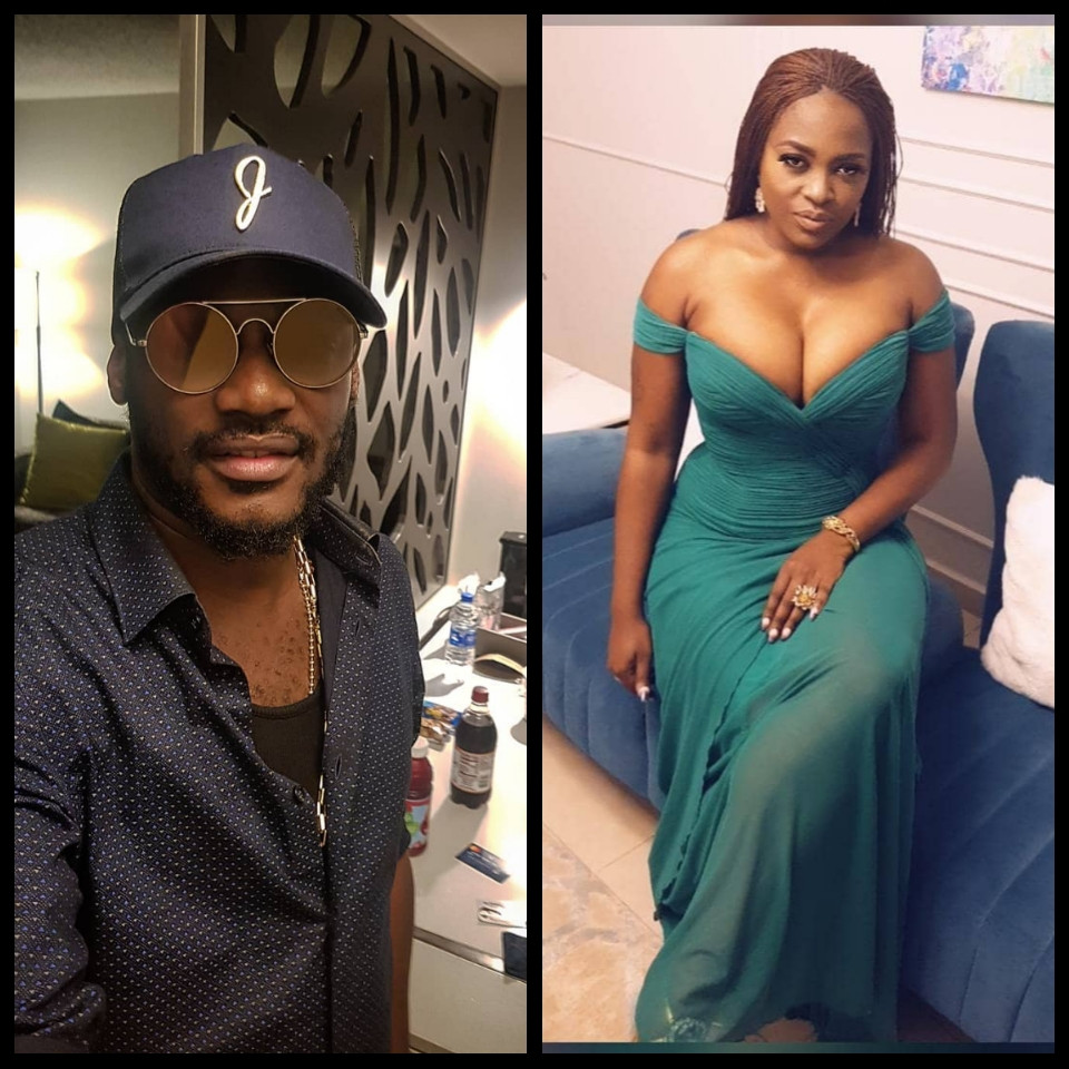 TRUE? In 2019, Pero's dad claimed 2Baba married his daughter