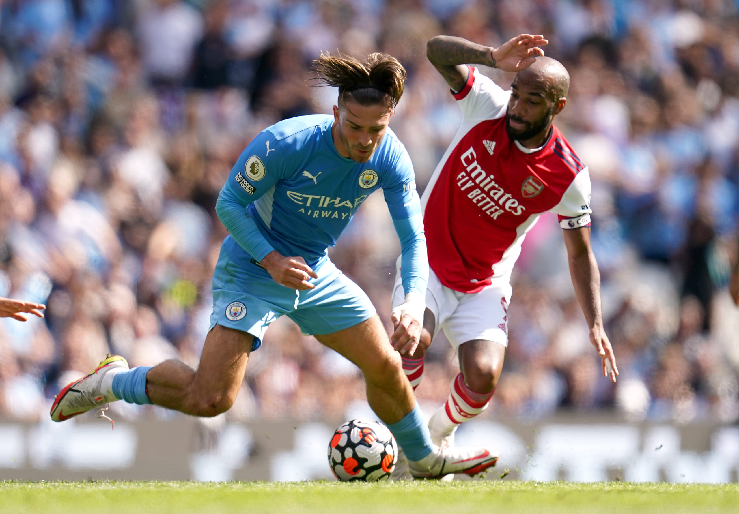 Watch epic Premier League matches on DStv and GOtv this weekend